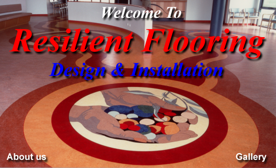 Welcome to Resilient Flooring